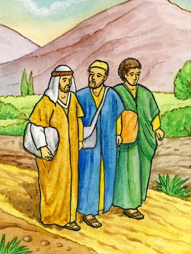 Послания к Тимофею и к Титу