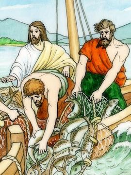 Апостол Петр и церковь