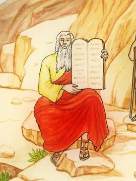 Краткое введение в Библию
